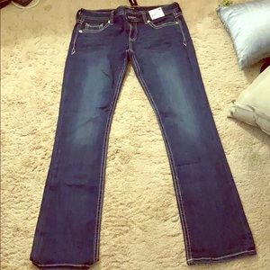 Jeans! NWT